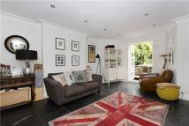 4 bedroom Terraced home in Marquis Road, London