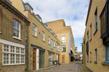 Flat to rent in Kings Terrace, London