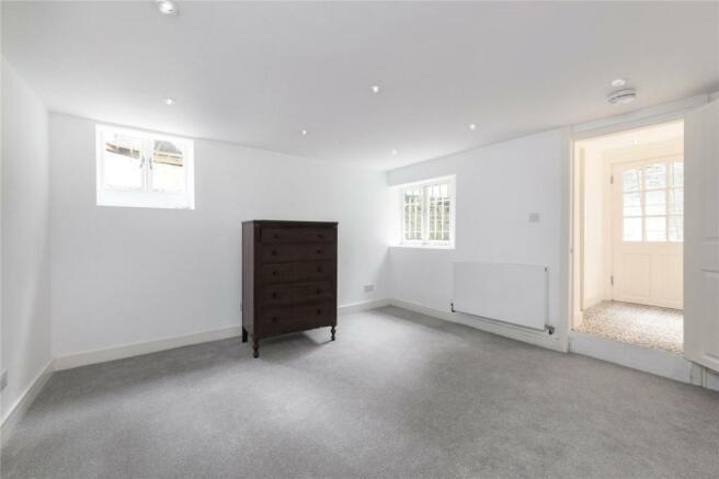 2nd Bedroom Angle 1