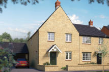 4 bed new home for sale in Towcester Road...