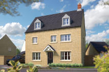 5 bedroom new home for sale in Towcester Road...