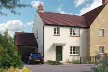 3 bed new property for sale in Towcester Road...