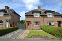 2 bed End of Terrace property in Queens Terrace, Maybole