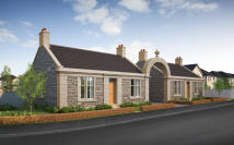3 bed Detached Bungalow for sale in Fairways View...