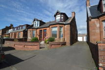 Mauchline Road semi detached property for sale