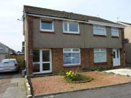semi detached home in Lang Road, Barassie
