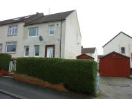 3 bedroom semi detached home in Cairnston Avenue, Drongan