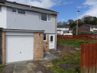 3 bedroom semi detached home in Moulton Close, Plympton