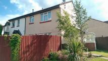 Parsons Close Terraced house to rent