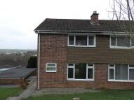 3 bedroom semi detached property in Longwood Close, Plympton