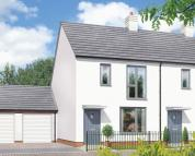 3 bed new property for sale in A brand new development...