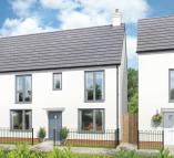 3 bedroom new property for sale in A brand new development...