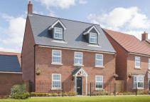 5 bed new property for sale in A brand new development...