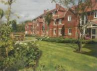 new development in Hamlet Lodge -...