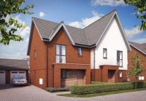 3 bedroom new property in Evolve @ Tadpole Garden...