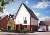 3 bedroom new home for sale in Evolve @ Tadpole Garden...