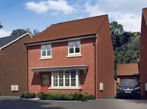 4 Bedroom Detached House For Sale In Regents Place