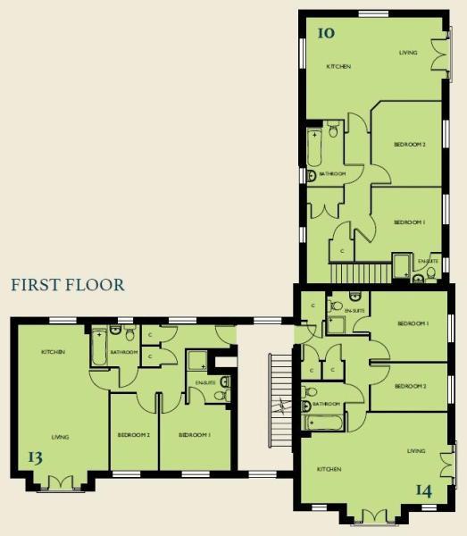 First Floor Fl...