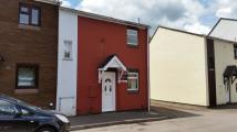 2 bed Terraced home in Carbonne Close, Monmouth...