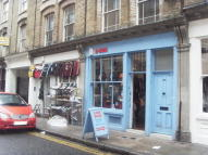 Shop to rent in Cheshire Street, London...