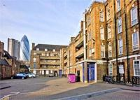 2 bedroom Apartment to rent in Brune House, Bell Lane...