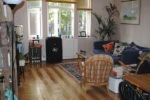 Bethnal Green Road Maisonette to rent