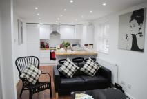 2 bedroom Penthouse to rent in Bethnal Green Road...