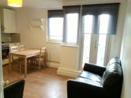 Apartment to rent in Woodseer Street London...