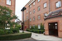 Flat to rent in NURSERY LANE, London, E2