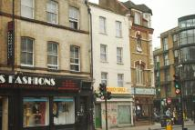 4 bed Maisonette to rent in Bethnal Green Road...