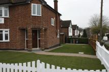 Detached home for sale in Forest Side, London, E4