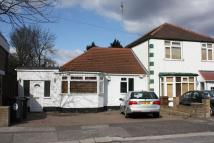 4 bedroom Semi-Detached Bungalow in Chingford Avenue, London...