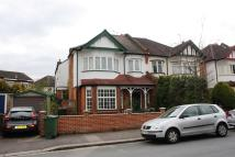4 bedroom semi detached property for sale in Beresford Road, London...
