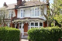 3 bedroom semi detached home in Mornington Road, London...