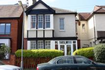 4 bed semi detached home for sale in Frederica Road...
