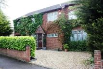 Detached house to rent in Eglington Road...