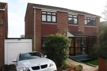 4 bedroom Detached house in Arabia Close, London, E4