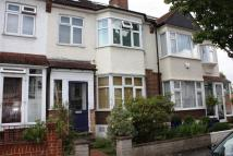 Terraced house in WICKHAM ROAD, London, E4
