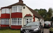 3 bed semi detached house for sale in BLACKTHORNE DRIVE...