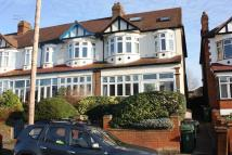 End of Terrace home for sale in Denner Road, London, E4