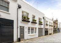 property for sale in Dunstable Mews, Marylebone, London, W1G