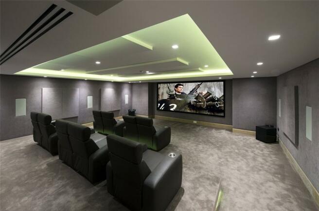 Marylebone Cinema