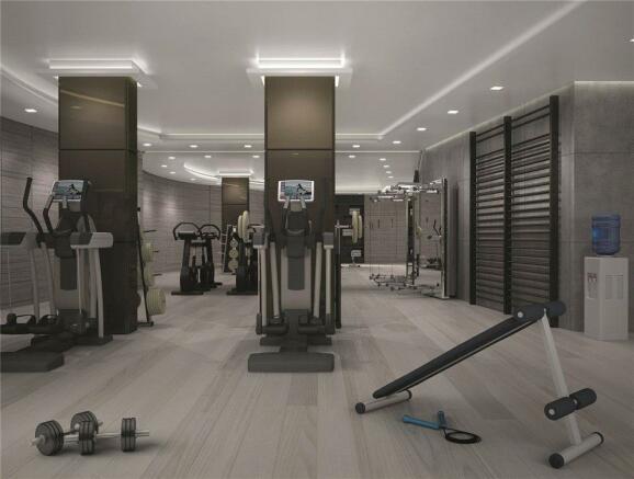 Marylebone Gym