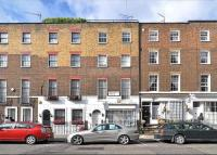 4 bedroom Terraced home in Upper Montagu Street...