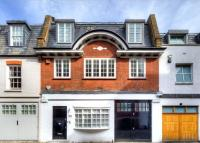 property for sale in Devonshire Place Mews, Marylebone, London, W1G