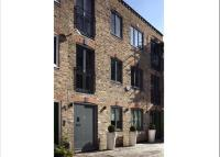 property for sale in Warren Mews, Fitzrovia, London, W1T