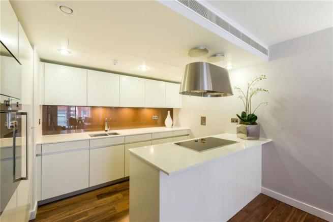 Fitzrovia Kitchen
