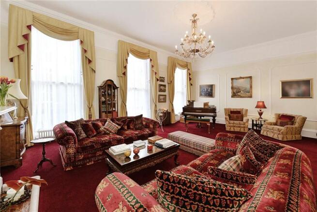 Marylebone Reception