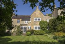 house for sale in Park Road, Blockley, Glos