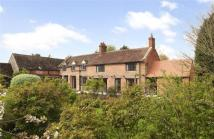 5 bedroom Equestrian Facility house in Paddock End...